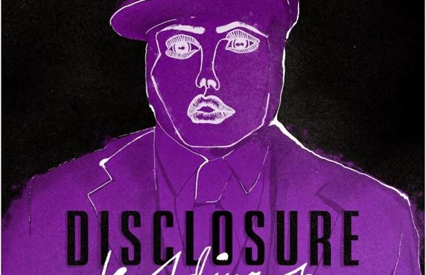 disclosure-gregory-porter-holding-on
