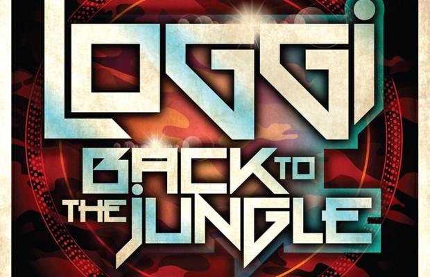 Loggi Back to the jungle Emotif Records