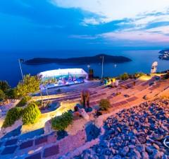 Dubrovnik Open Air Theatre, Viewpoint & Amphitheater / Shows, Art And Culture http://www.parkorsula.du-hr.net
