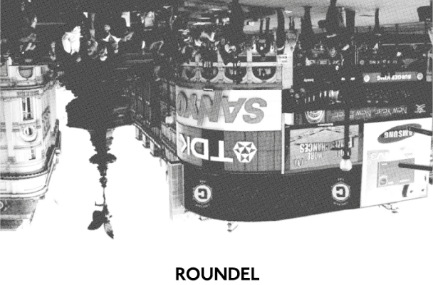 Roundel x Goodhood