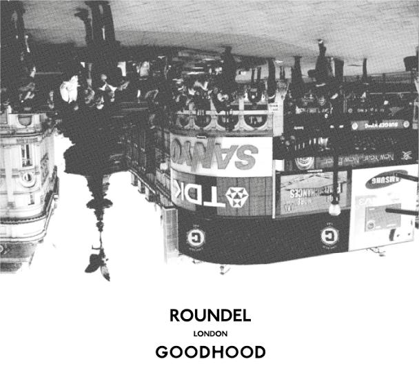 Roundel x Goodhood
