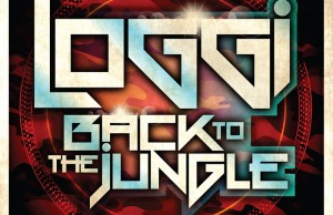 Loggi Back to the jungle Emotif Records